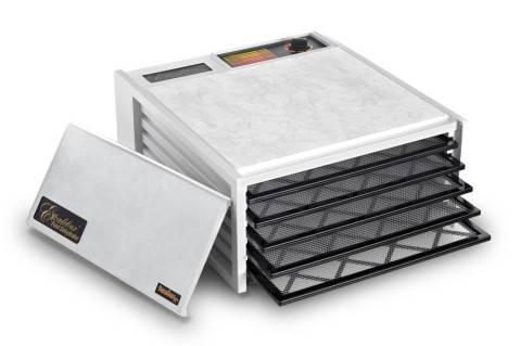 Suszarka Excalibur 4500 – biała