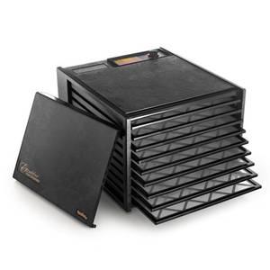 Suszarka Excalibur 4900 – czarna