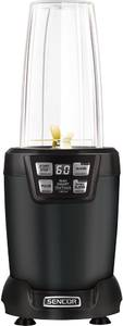 Blender Sencor Nutri SNB 6601RD – czarny