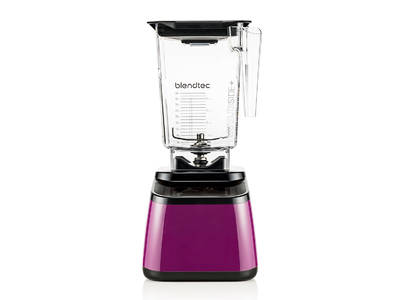 Blendtec Designer Series 625 – fioletowy