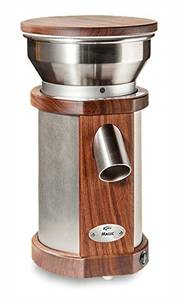 Komo Magic grain mill