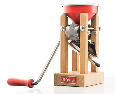 Eschenfelder Novia Grain Flaker (red)