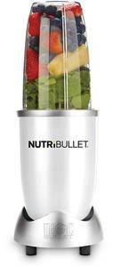 Nutribullet white