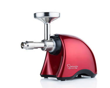 Sana EUJ-707 horizontal juicer red oil extractor