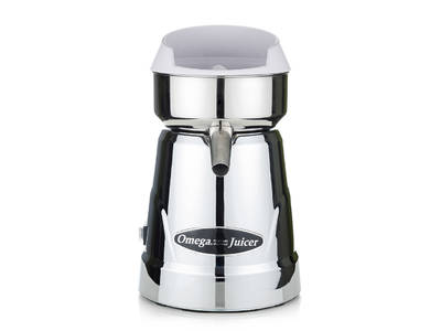 Omega C-22 commercial citrus juicer