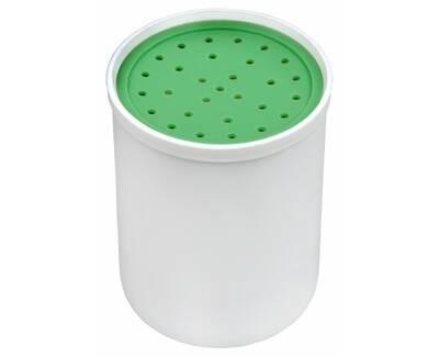 filtr oasa zielony