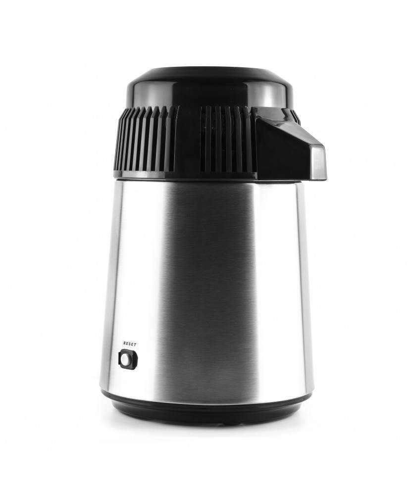 Destylator wody Aqua Compact (chrom)