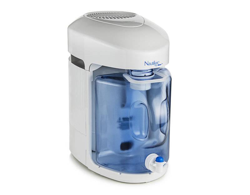 destylator wody nautilus