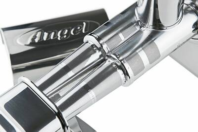 Wyciskarka dwuślimakowa Angel 7500 sitko