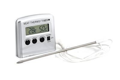 elektroniczny termometr multi do wypiekacza do chleba Sana Smart