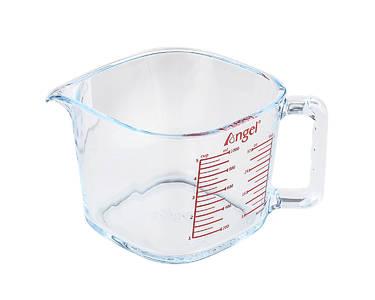 Wyciskarka Angel - szklany pojemnik
